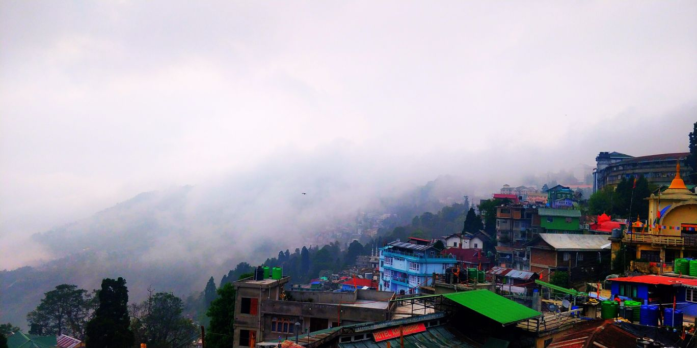 Photo of Sikkim By the_windowseat