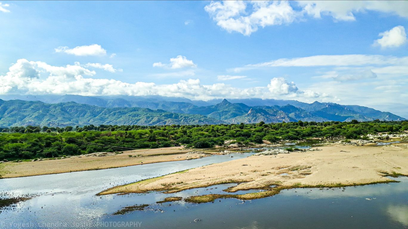 Photo of Mount Abu By Yogesh Chandra Joshi