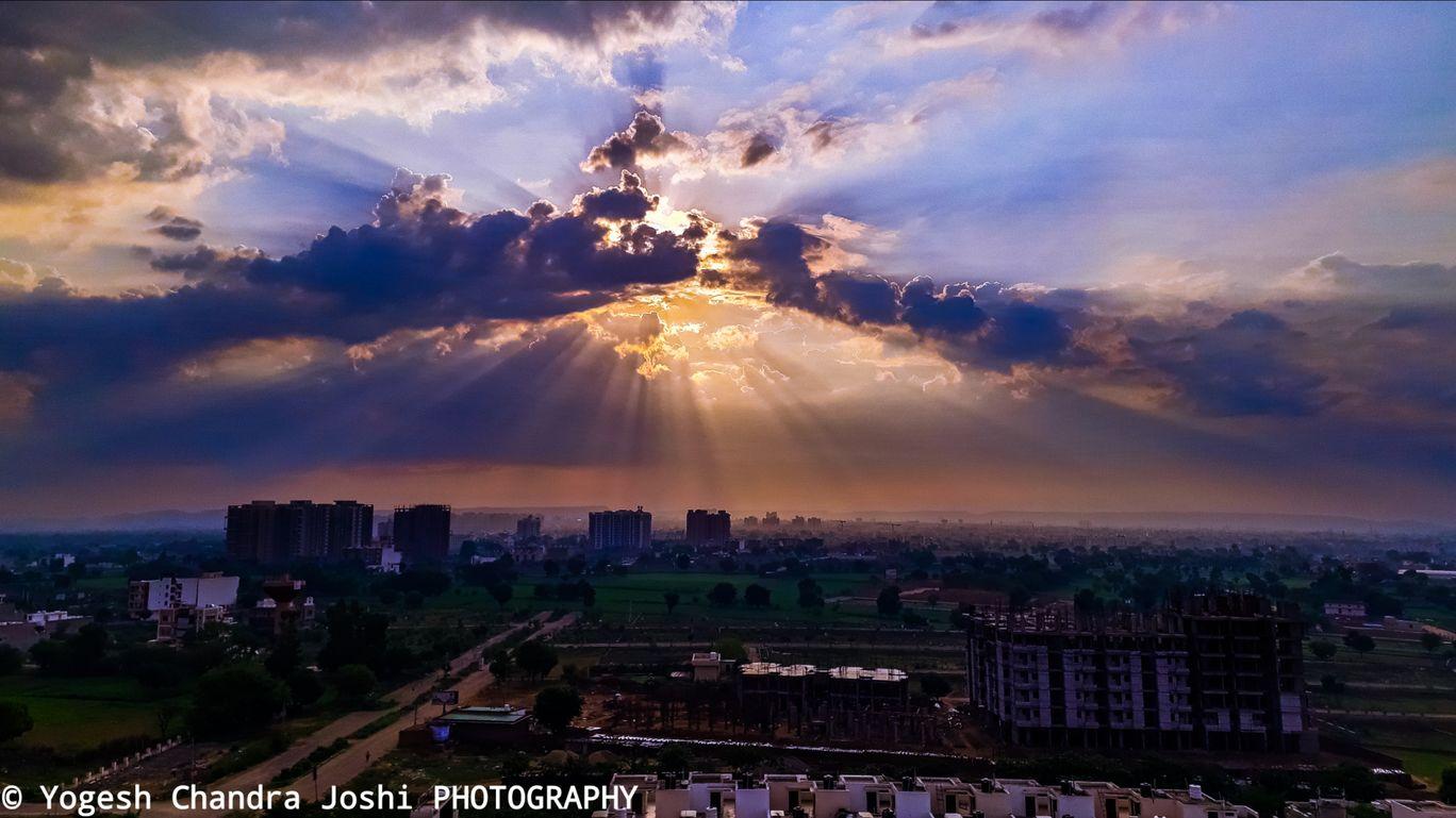 Photo of Jaipur By Yogesh Chandra Joshi