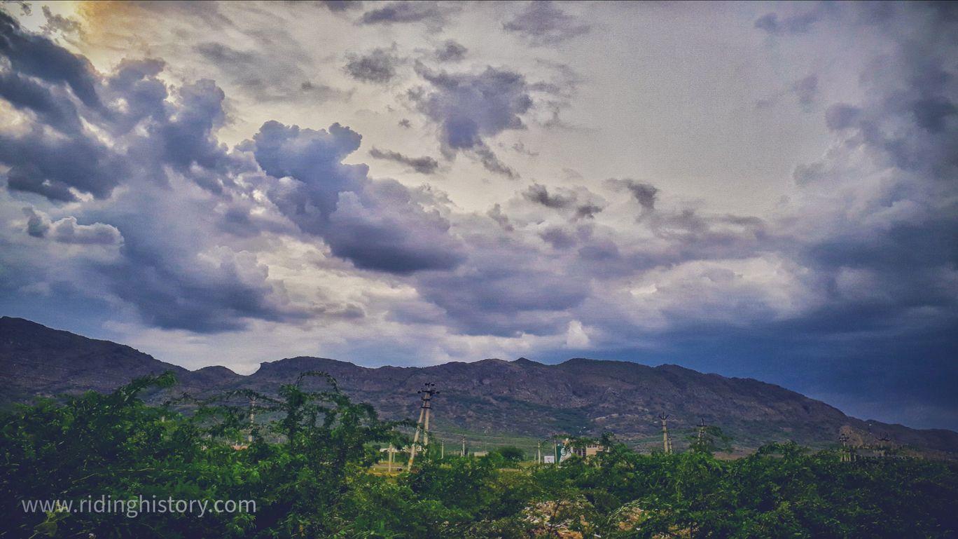 Photo of Rajasthan By Yogesh Chandra Joshi