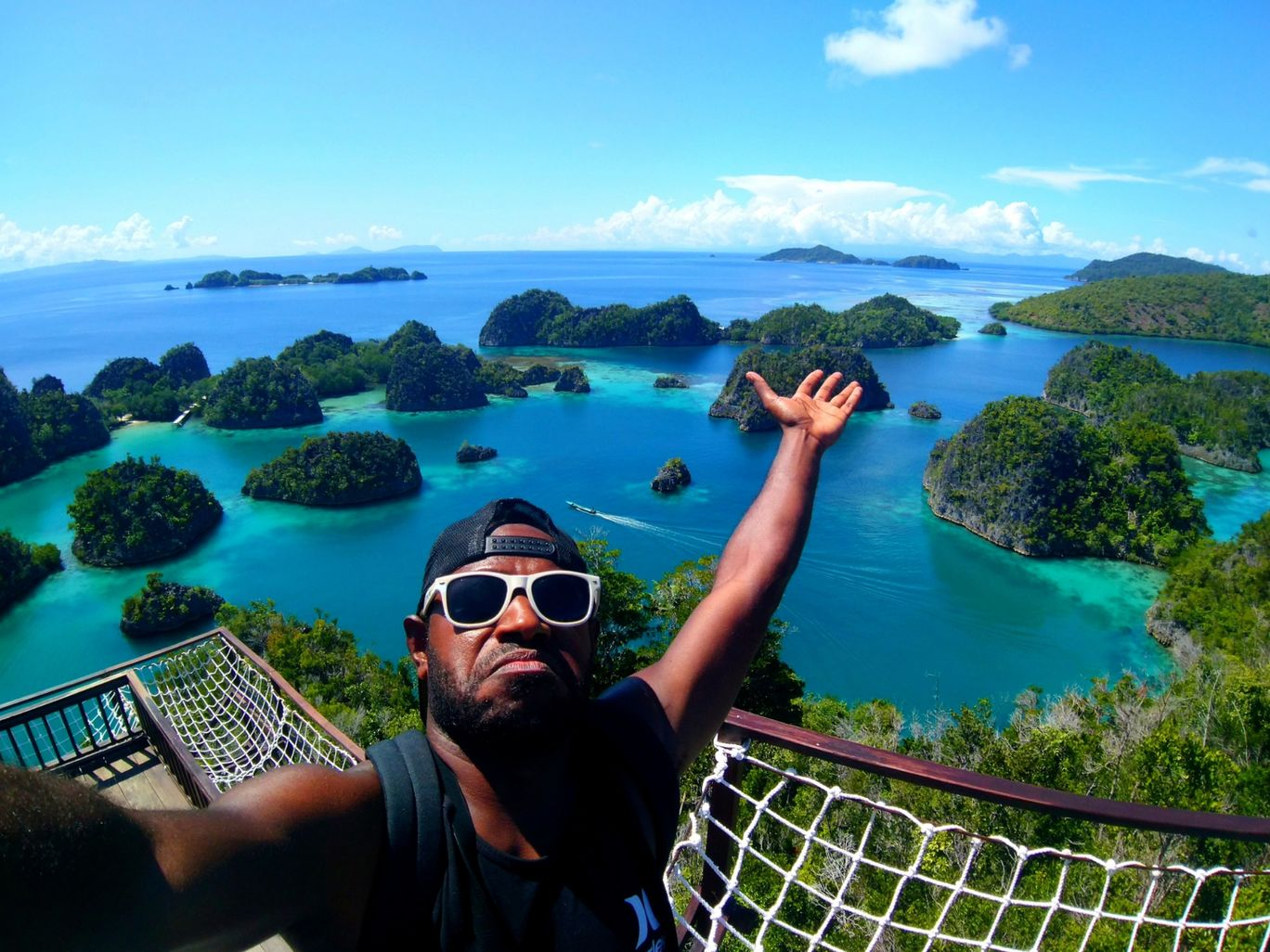 Photo of Raja Ampat By PAPUA TRAVEL GUIDE