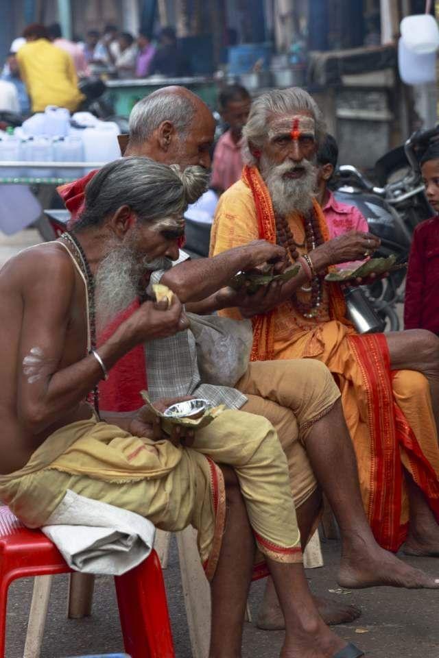 Photo of Varanasi By sue