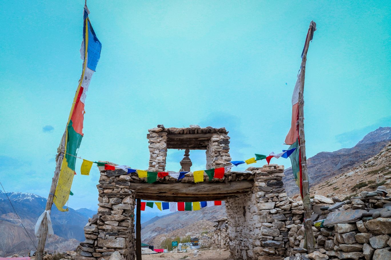 Photo of Spiti Valley Trip By Jugal Vyas