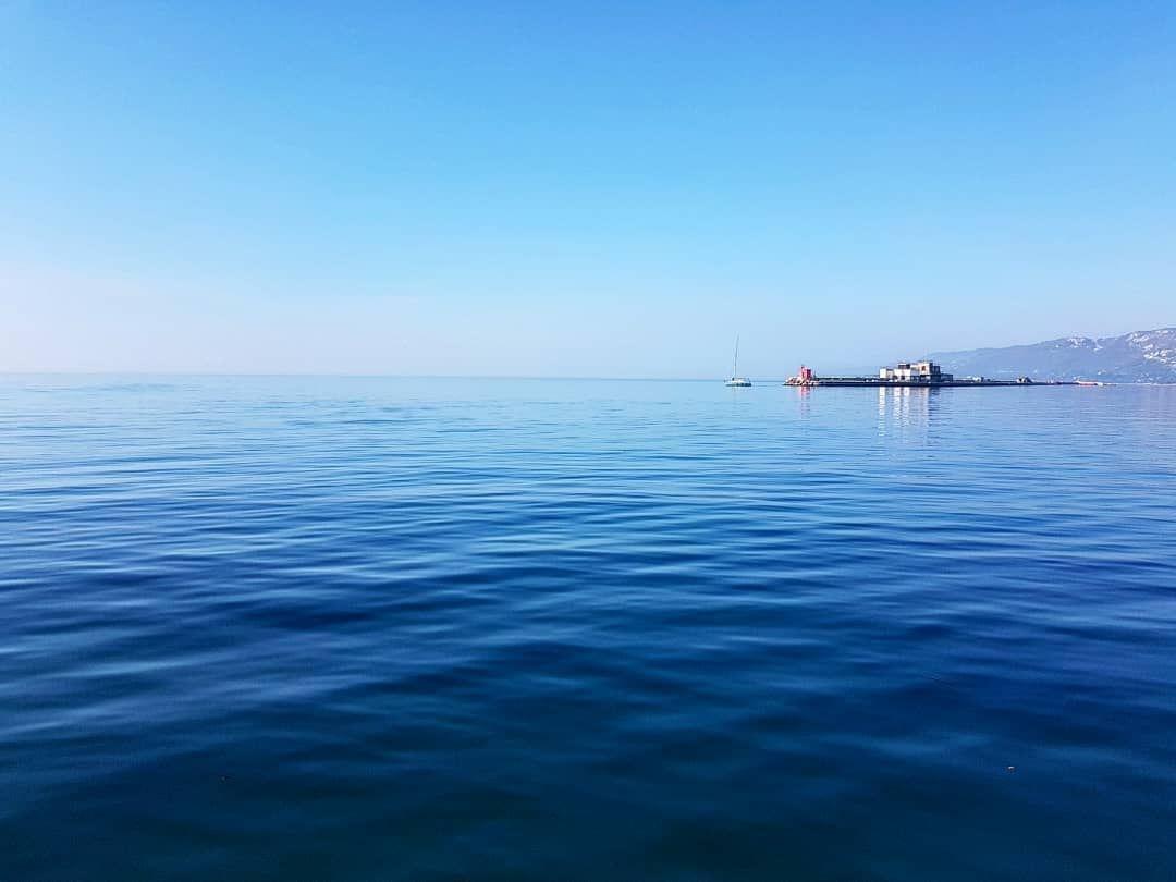 Photo of Port of Trieste By Rajkumar Soni