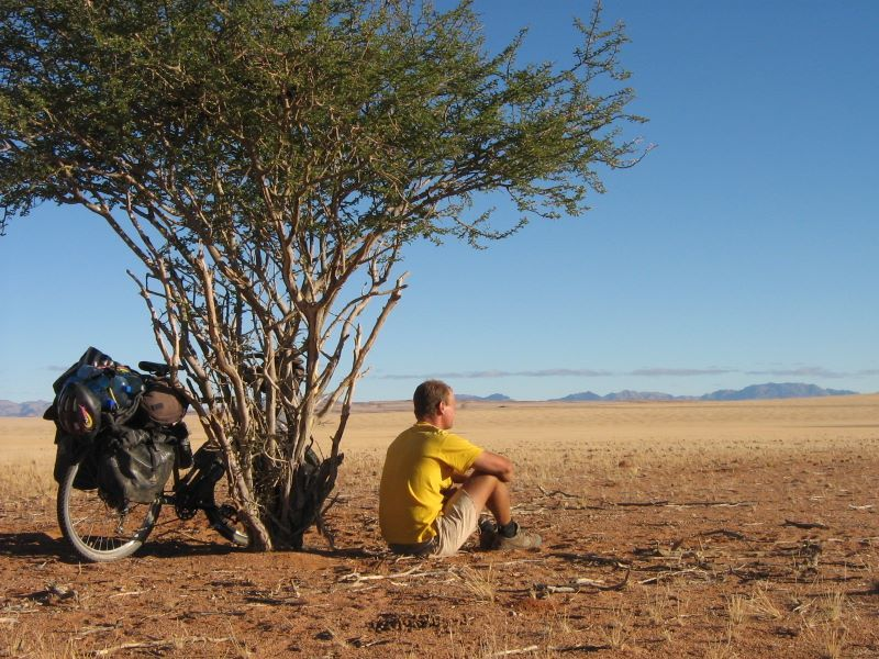 Photo of Namibia By Lars Bengtsson