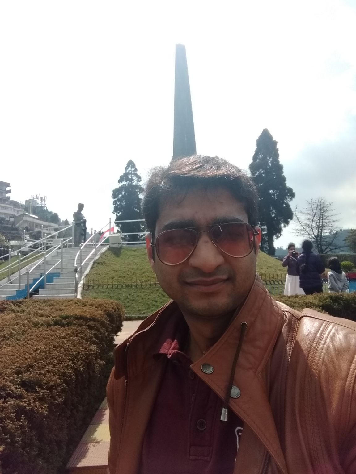 Photo of Darjeeling By Anubhav Agarwal