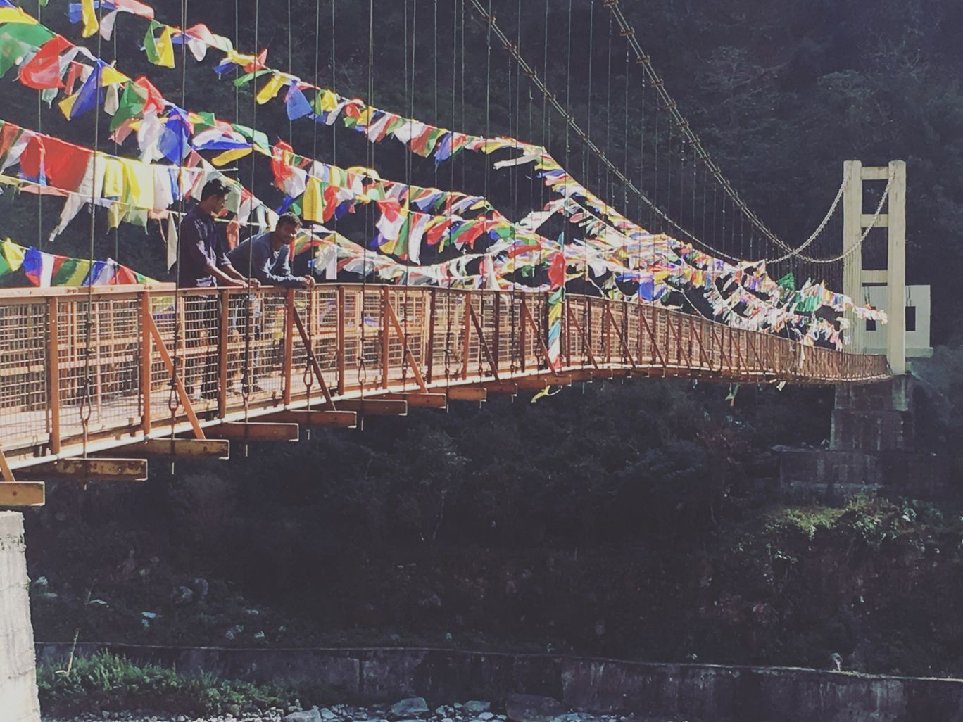 Photo of Chungthang By Prasanth Krishna