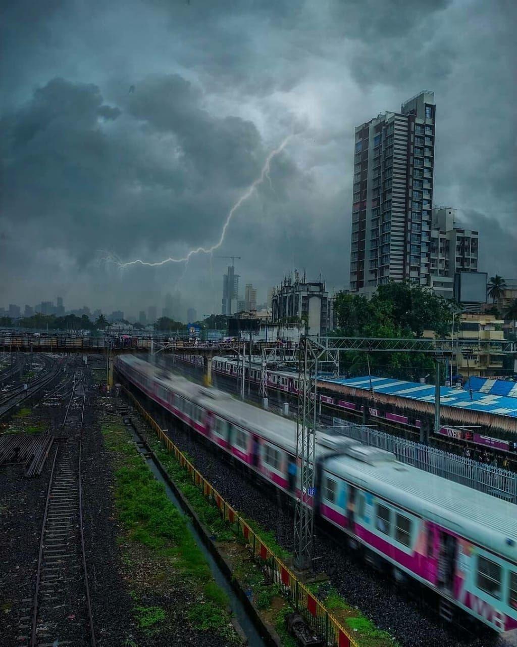 Photo of Mumbai By satya DP