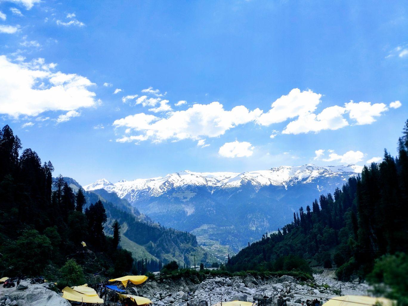 Photo of Manali By Anujj Laroiya