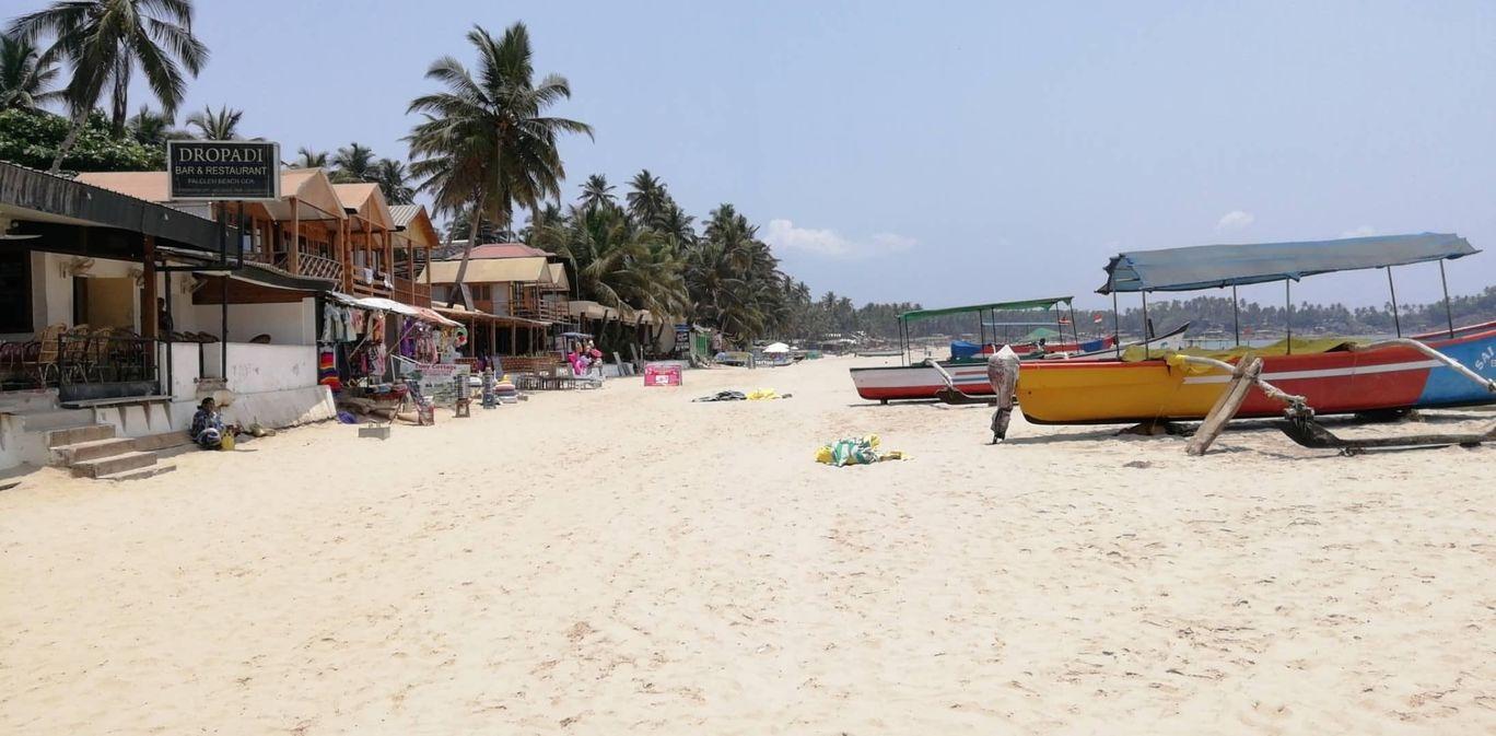 Photo of Palolem Beach By Rajat Somra