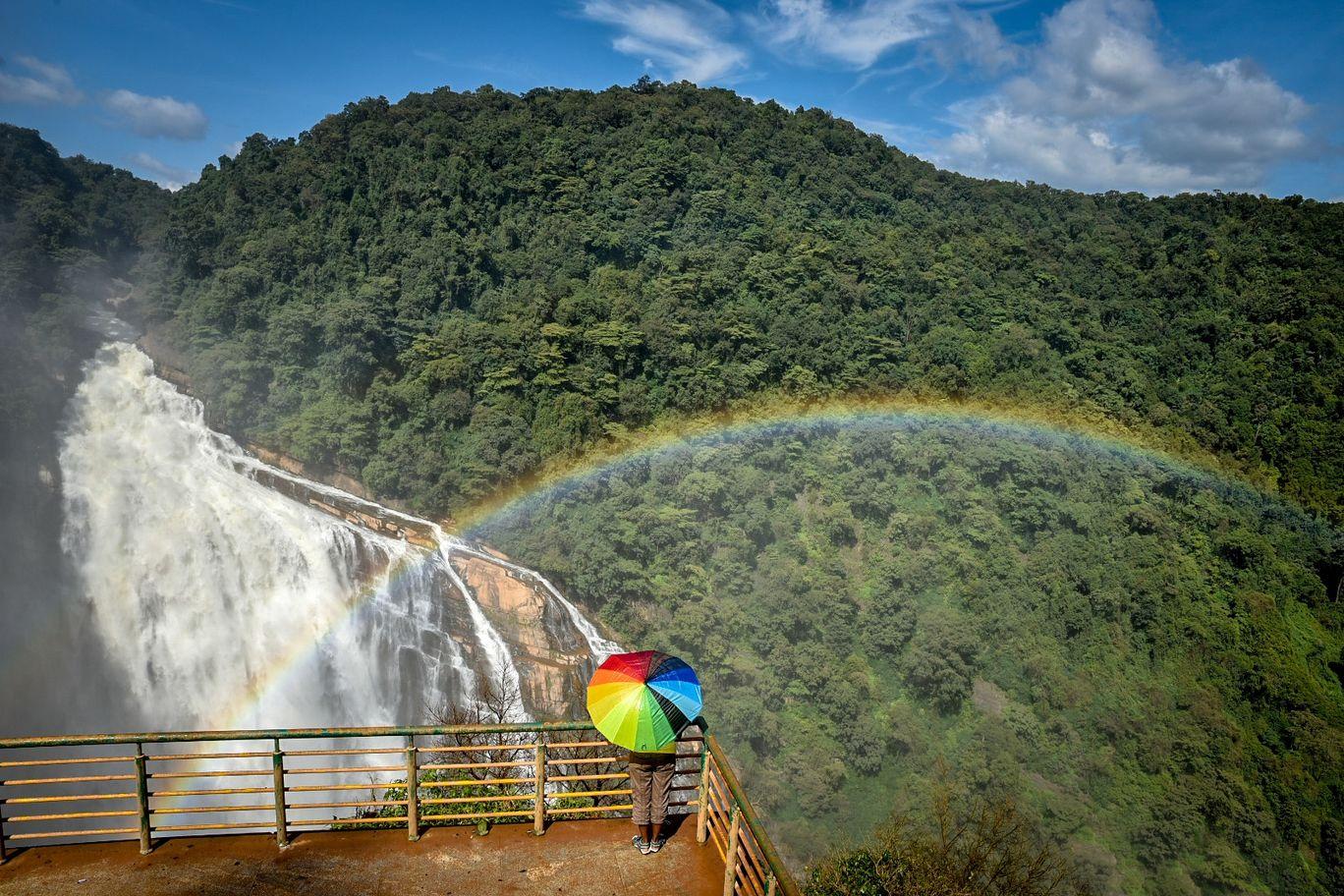 Photo of Unchalli Waterfalls By Rachna Niranjan