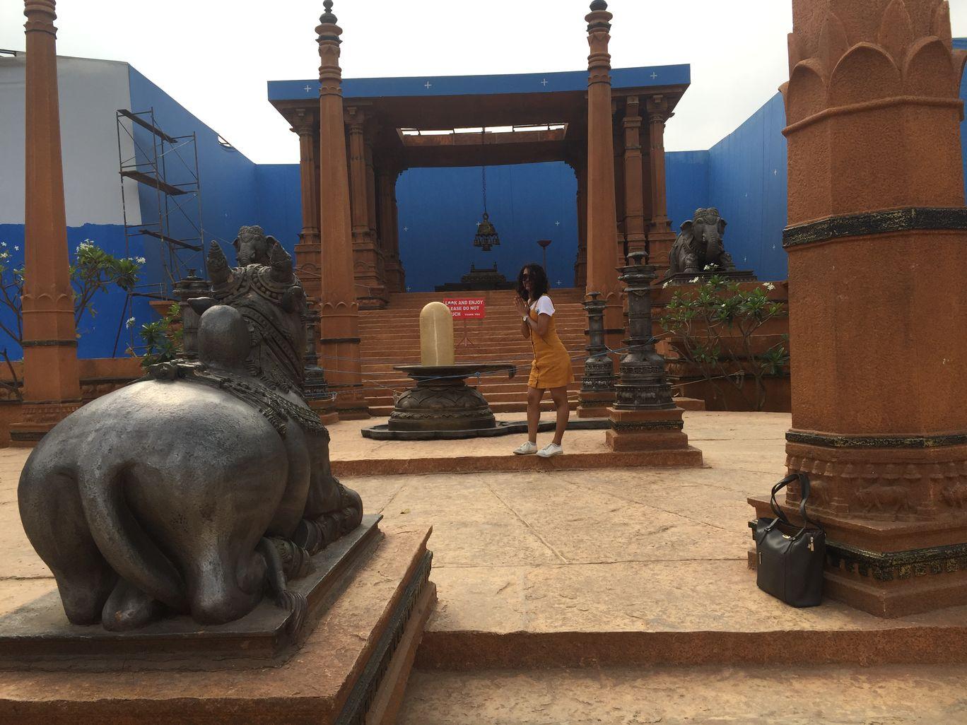 Photo of Ramoji Film City By saishri chavan