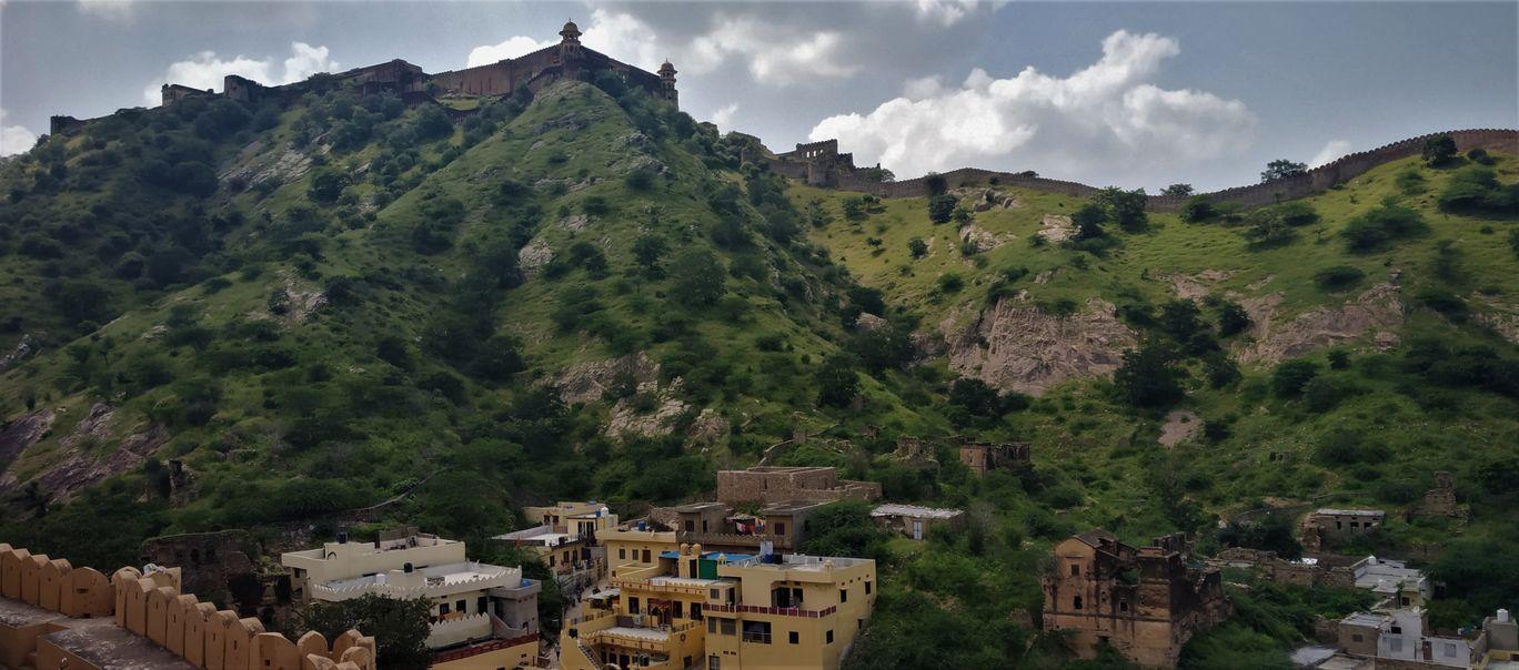 Photo of Jaipur By Ragunaath Gunasekar