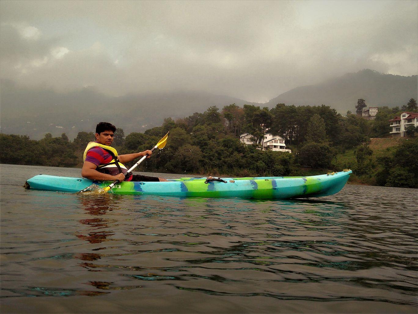 Photo of Nainital By Ragunaath Gunasekar