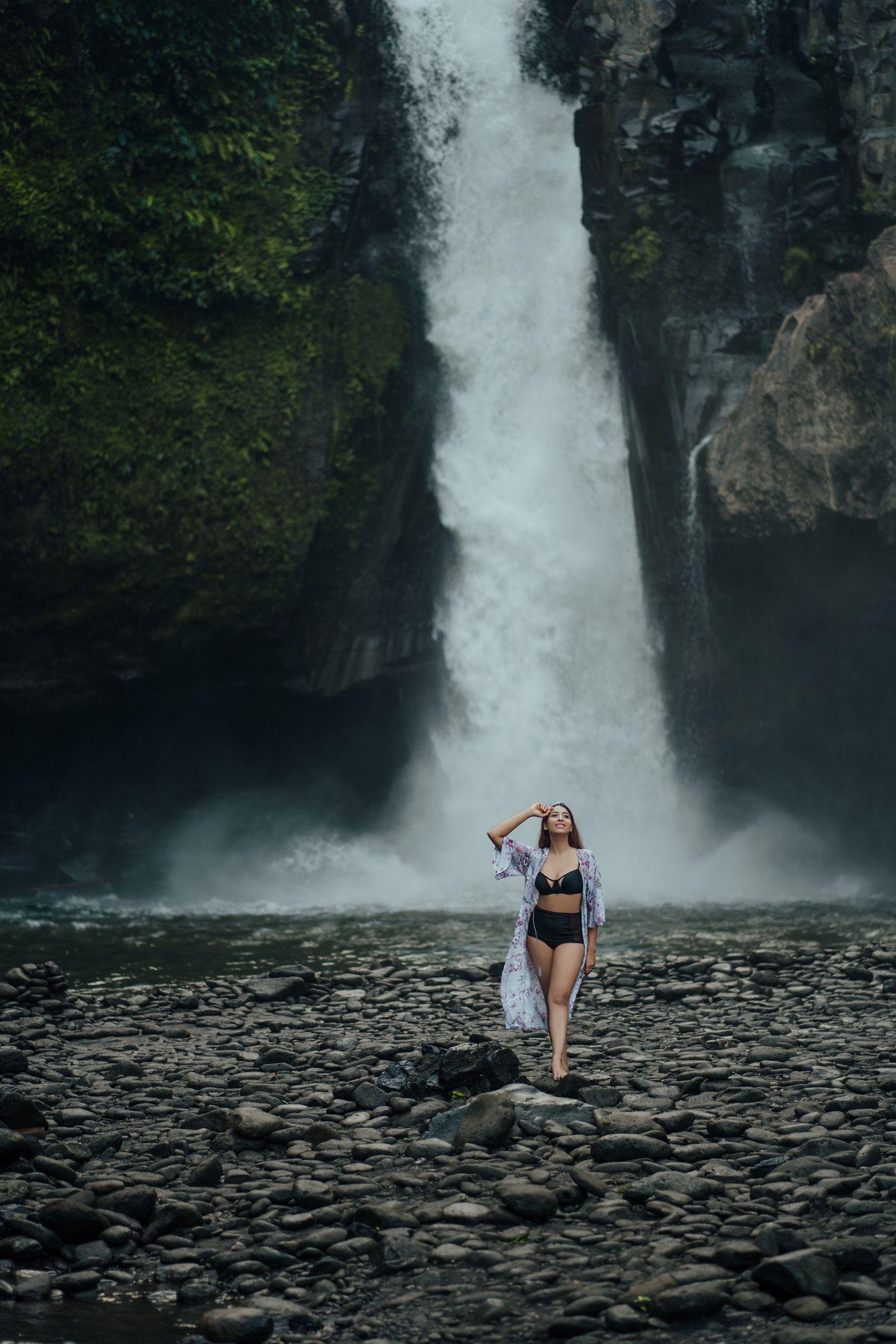 Photo of Bali By Malvika Gupta