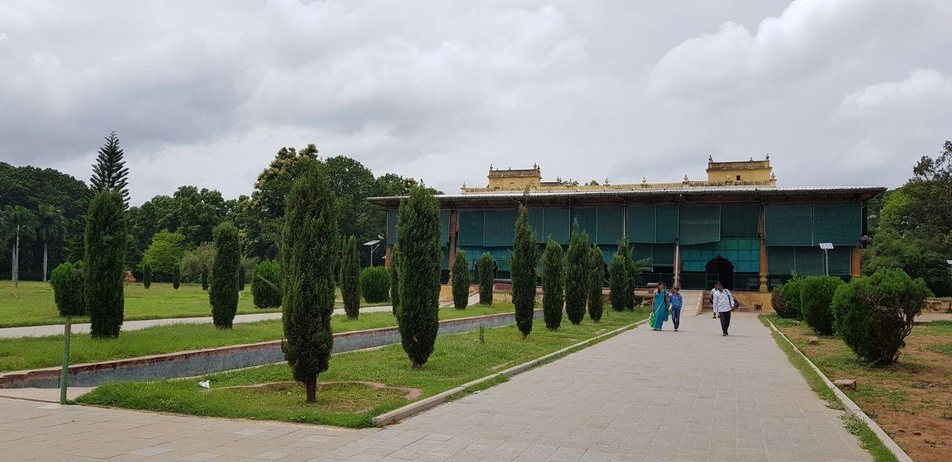 Photo of Srirangapatna By Nidhi