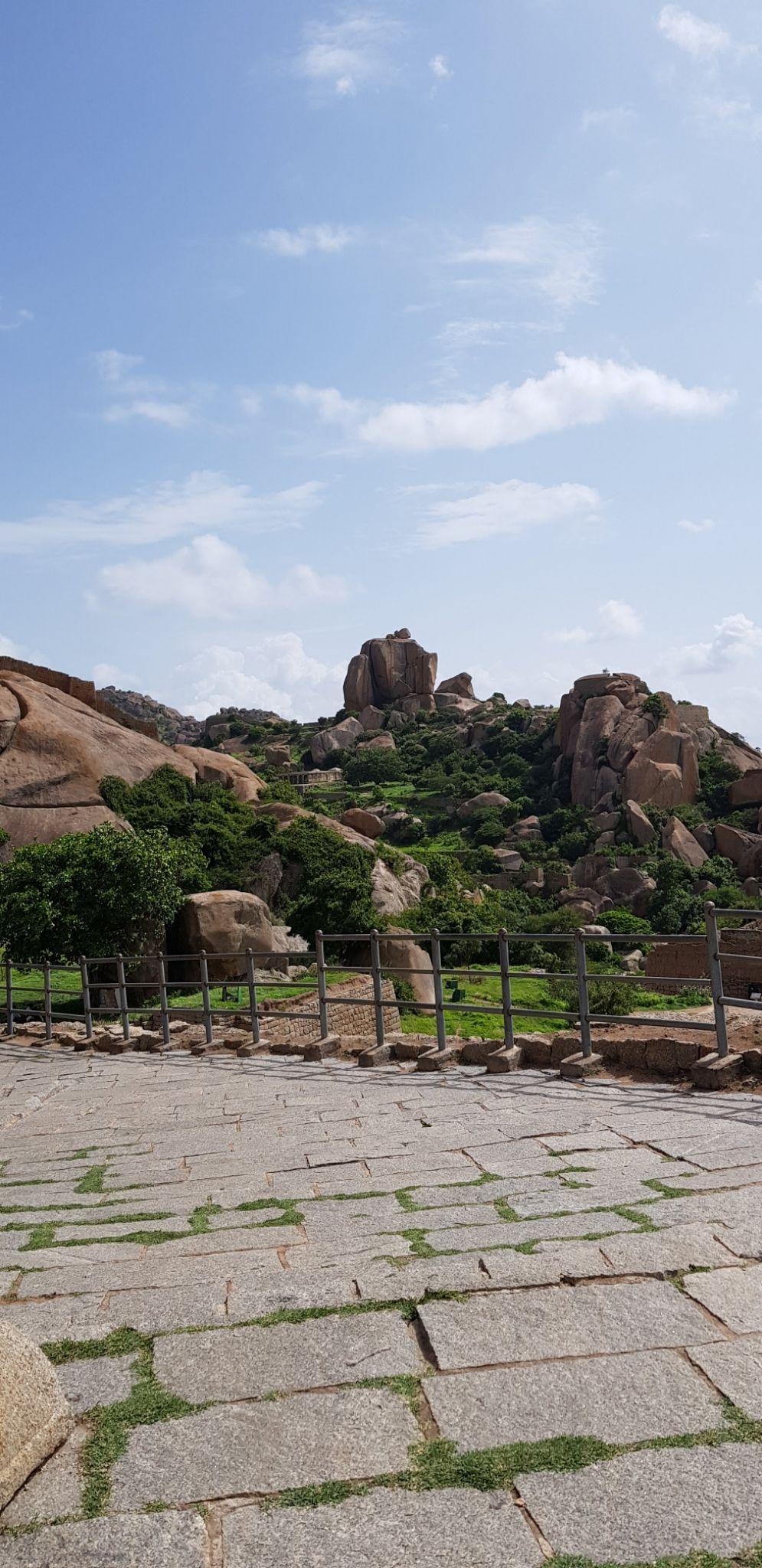 Photo of Chitradurga By Nidhi