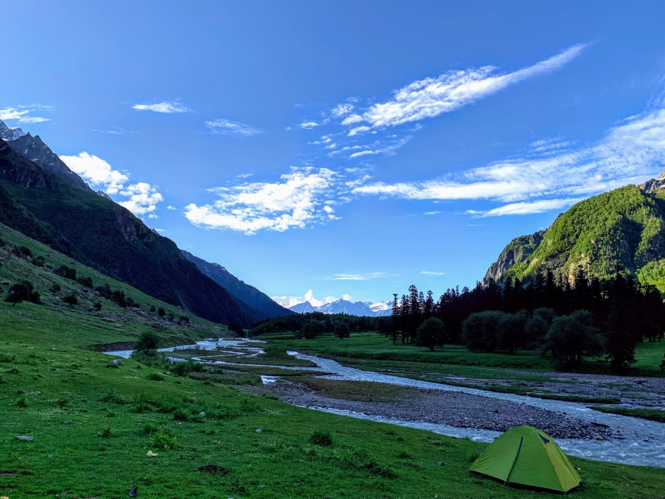 Photo of Muling Bhaba Valley By Raman Negi