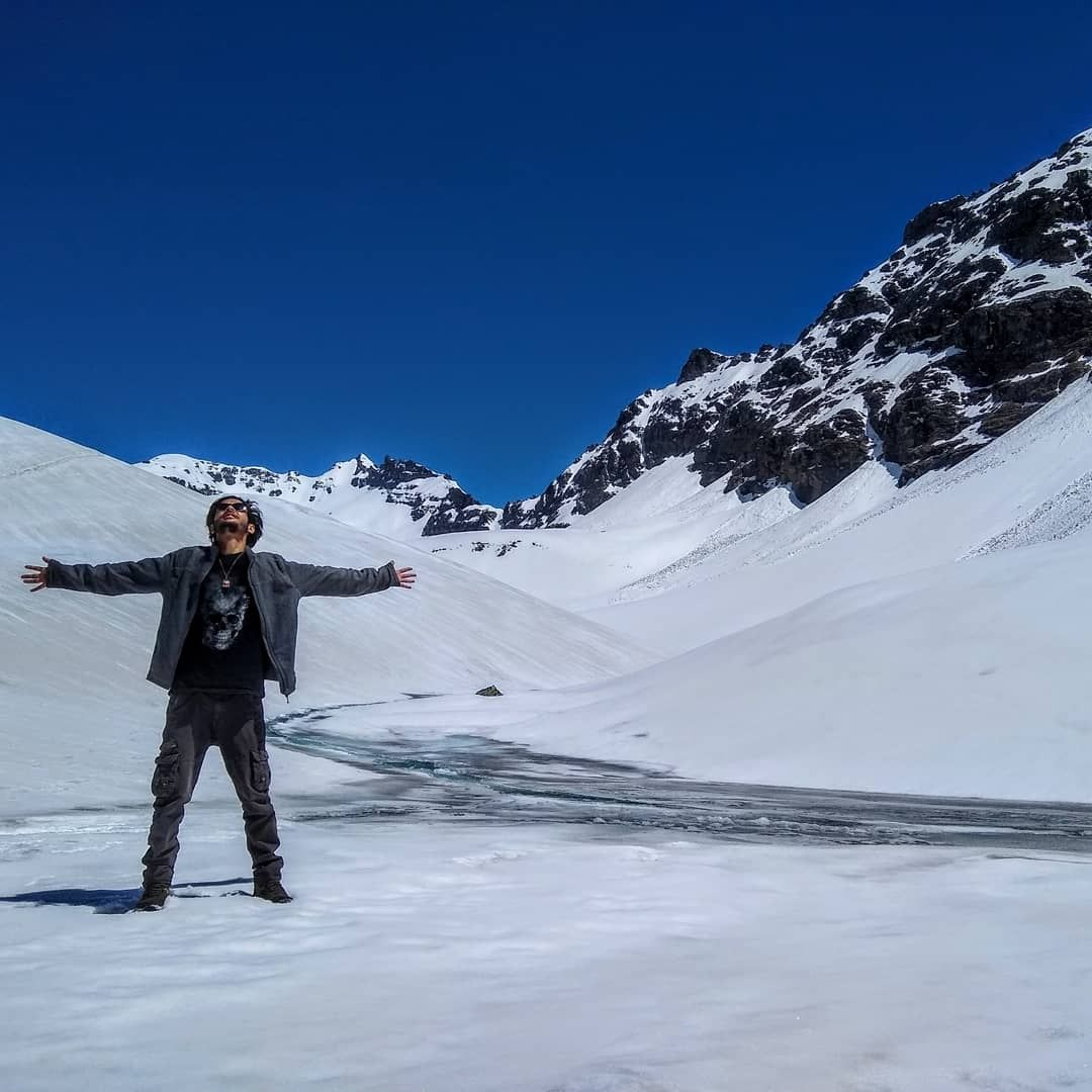 Photo of Rupin Pass By Raman Negi