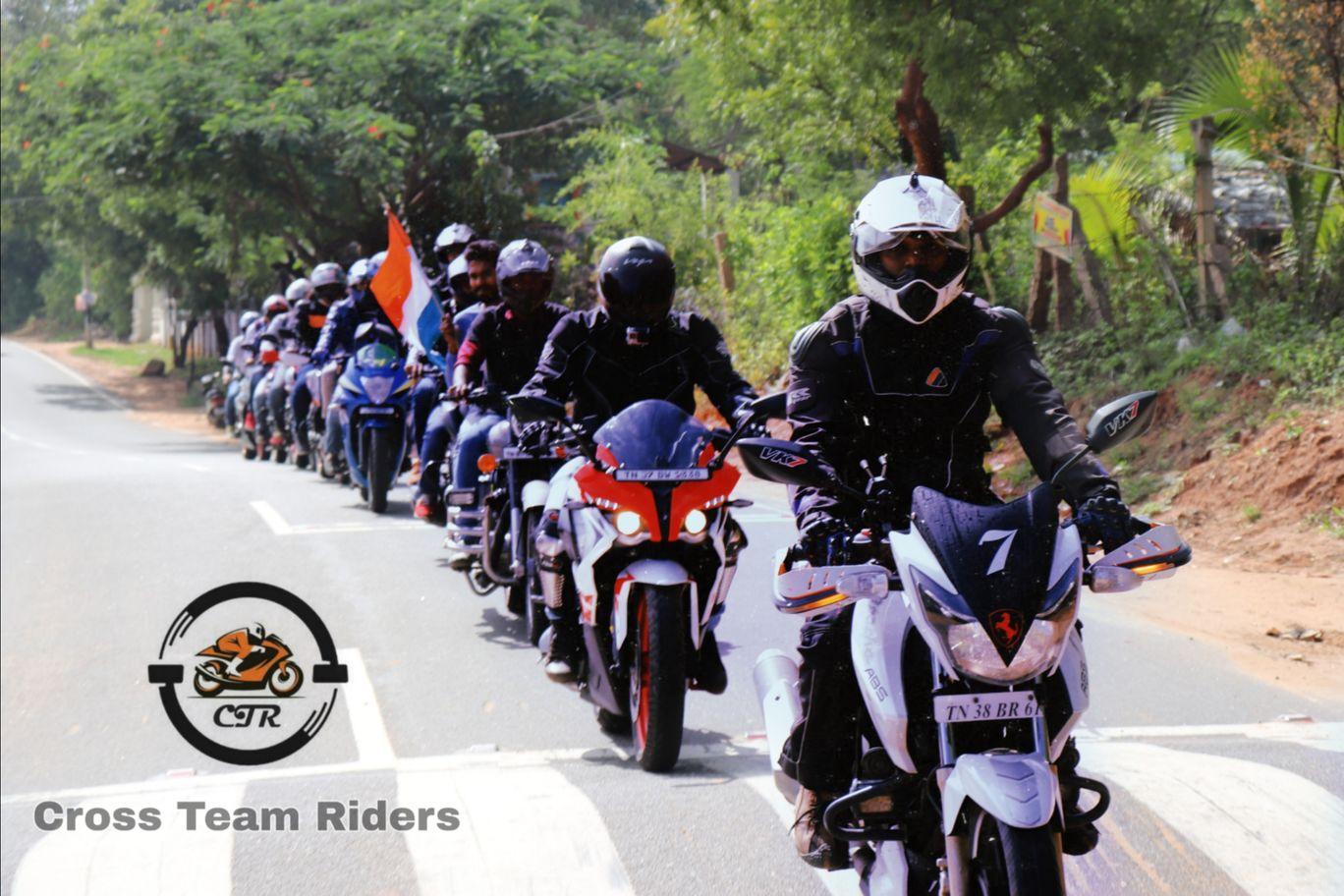 Photo of Anaikatti By Sasi Aj ( Cross Team Riders )