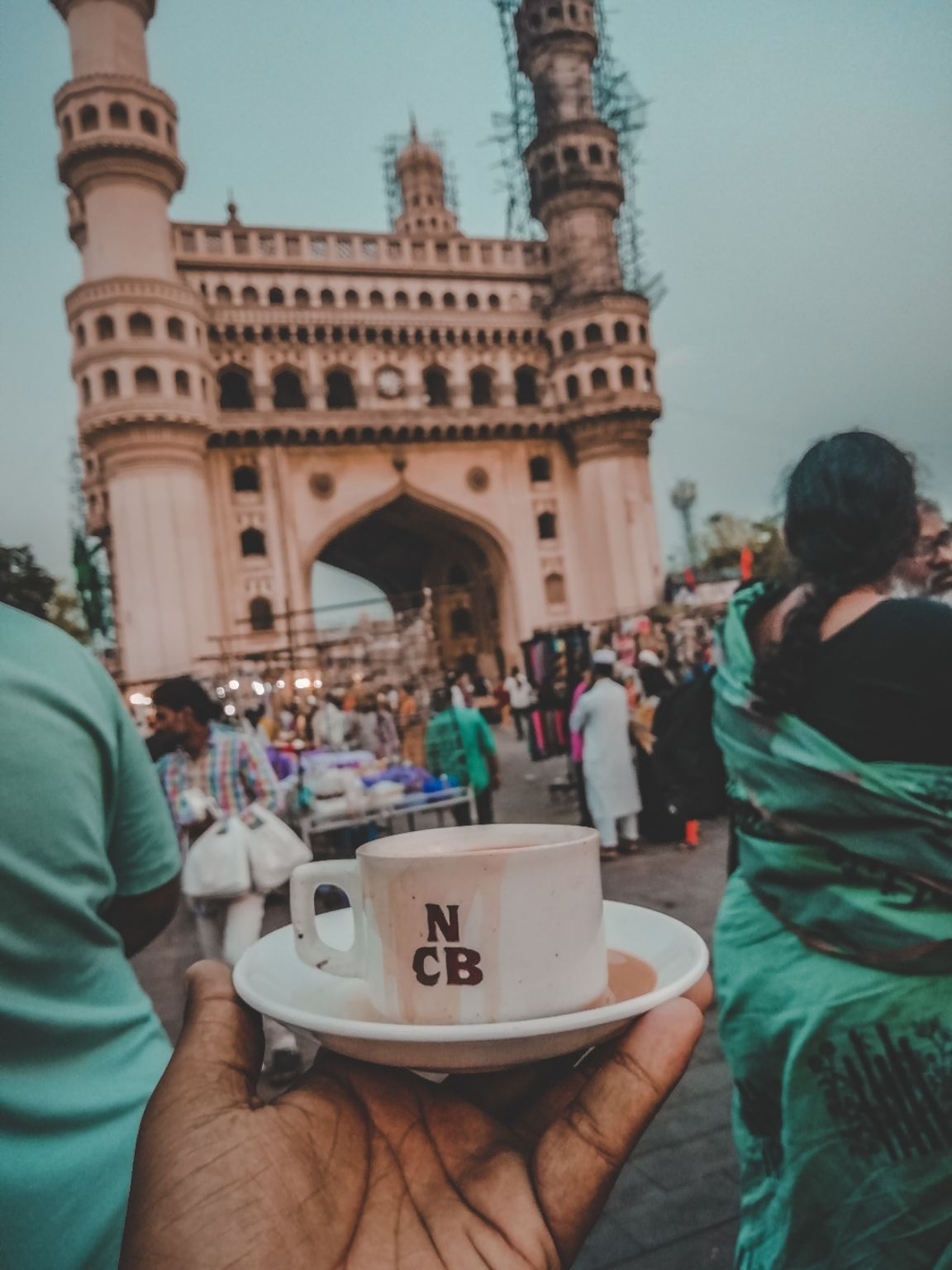 Photo of Hyderabad By Sunit Roy