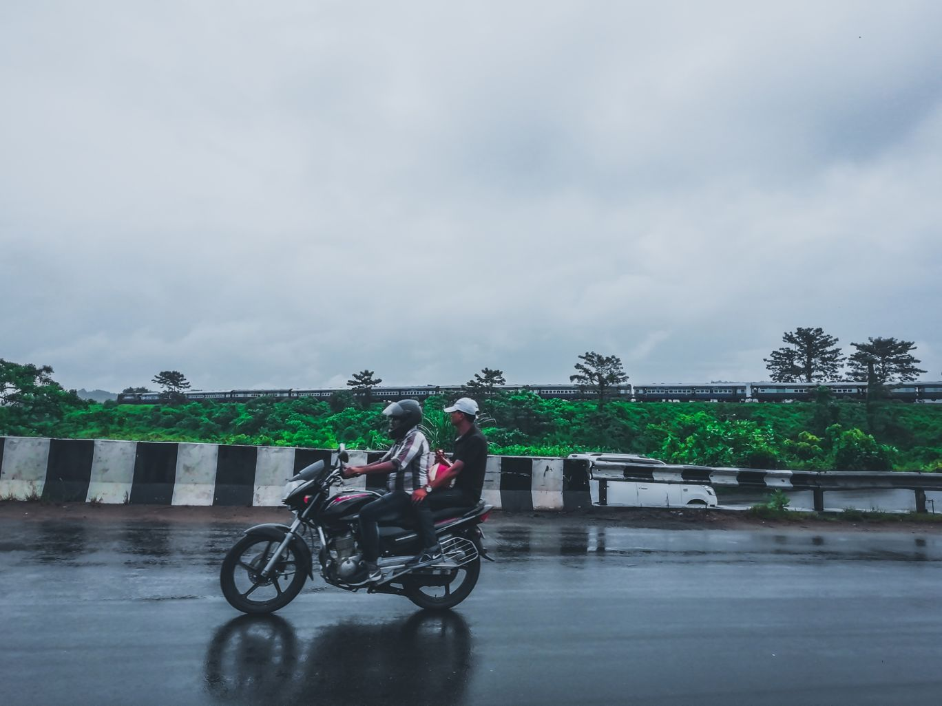 Photo of Guwahati By Sunit Roy