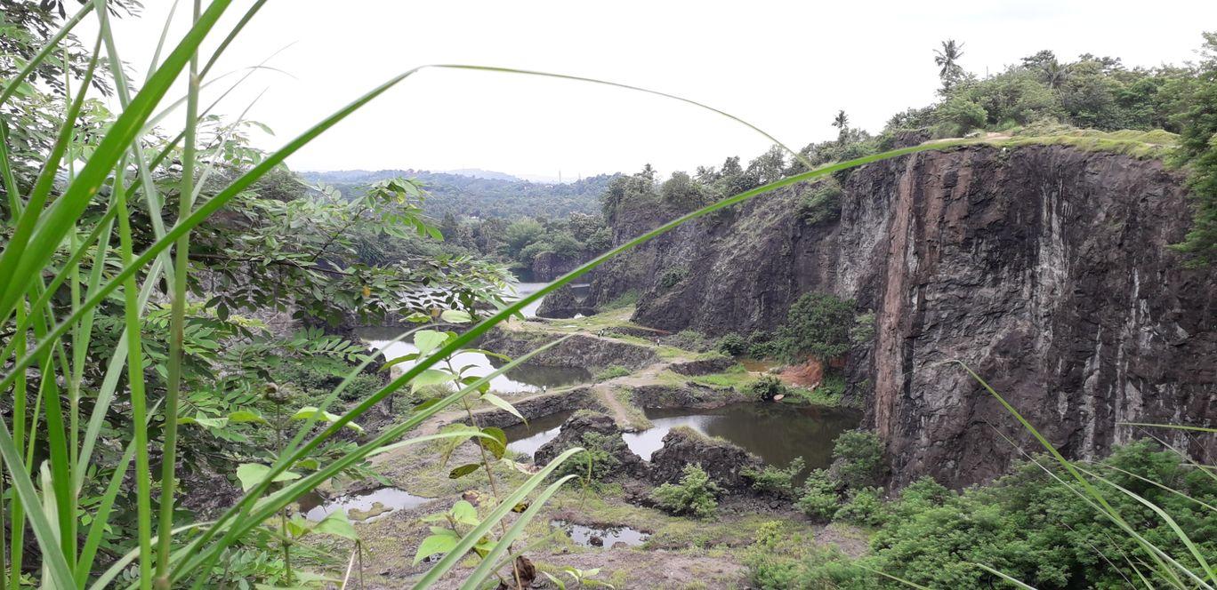 Photo of Pettamala View Point By Anandhu sunil