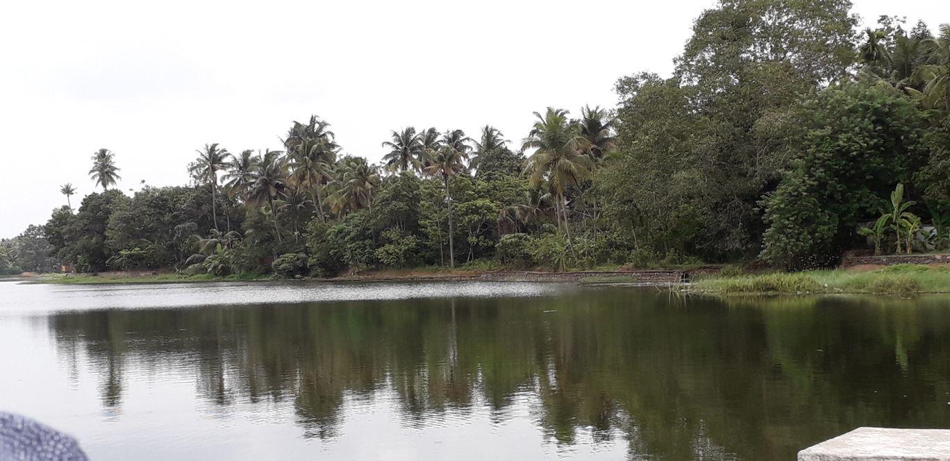 Photo of Manickamangalam By Anandhu sunil