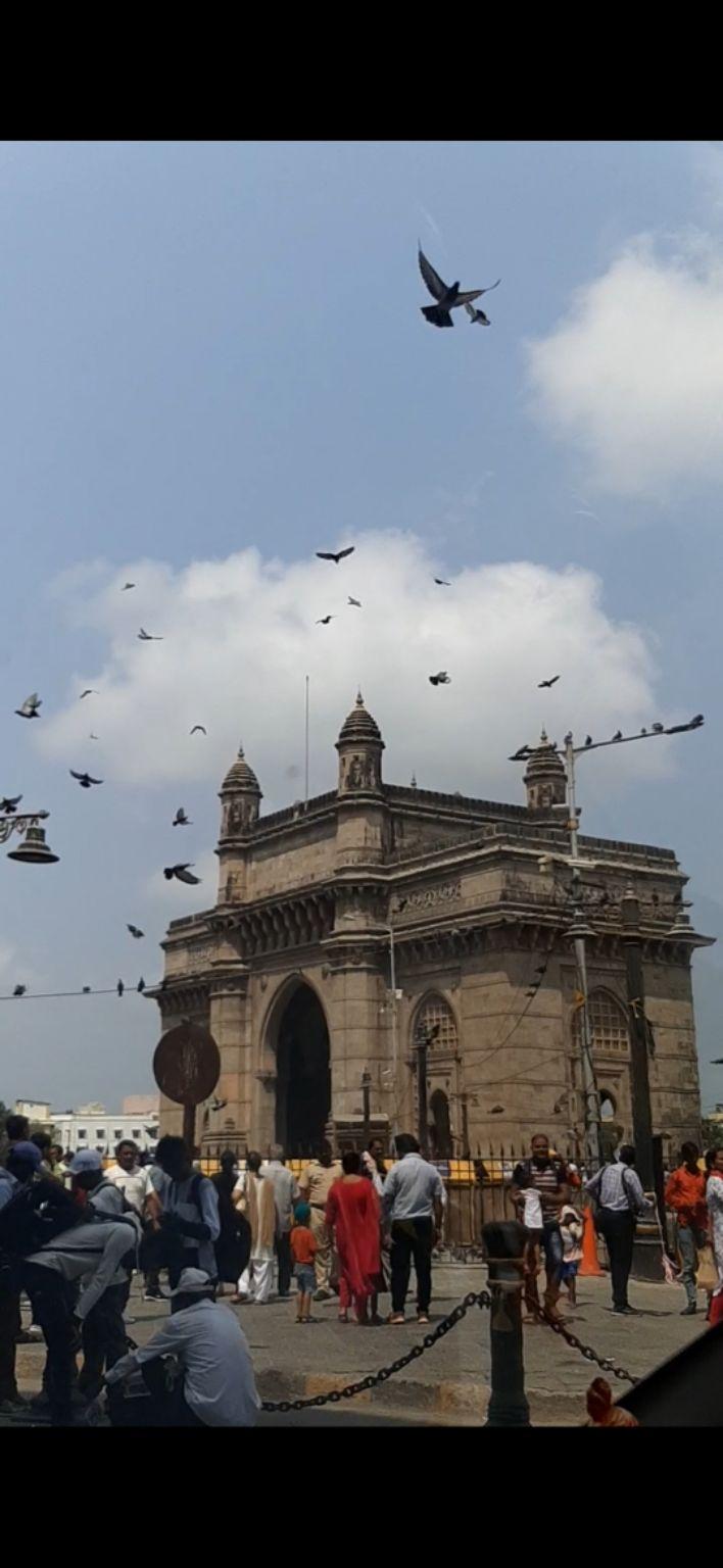 Photo of Mumbai By Faisal Ajmeri