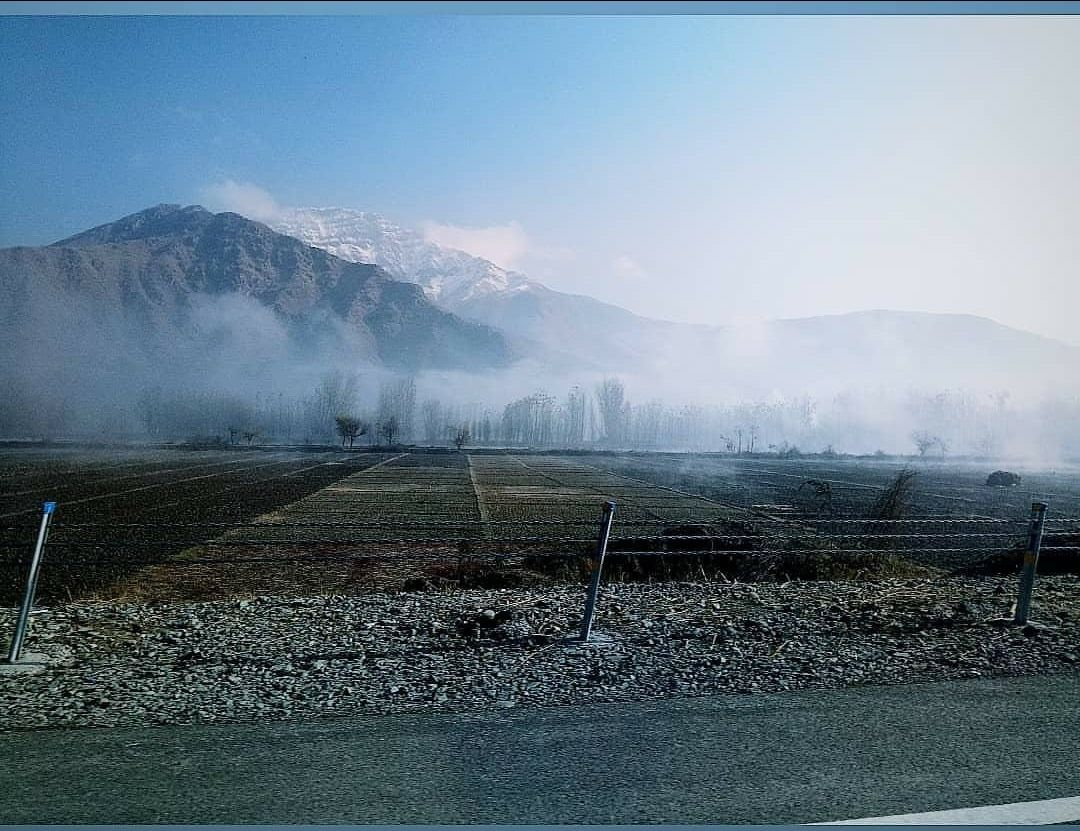 Photo of Jammu and Kashmir By Ensha Hafiz