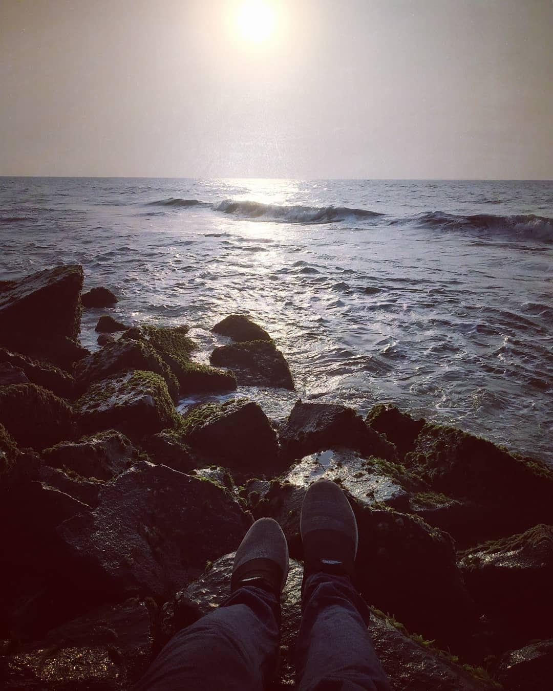 Photo of Pondicherry By Bhaskar Kumar