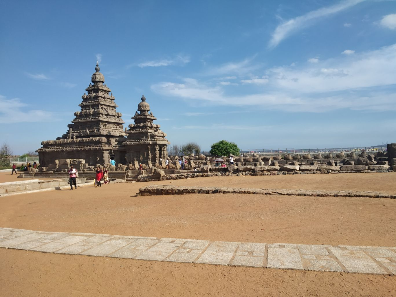 Photo of Mahabalipuram By Bhaskar Kumar