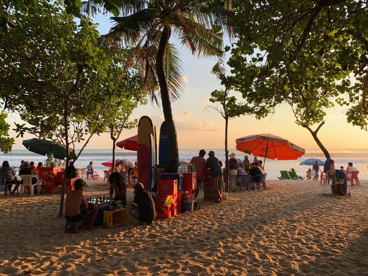 Photo of Bali By Nandini Mahadev