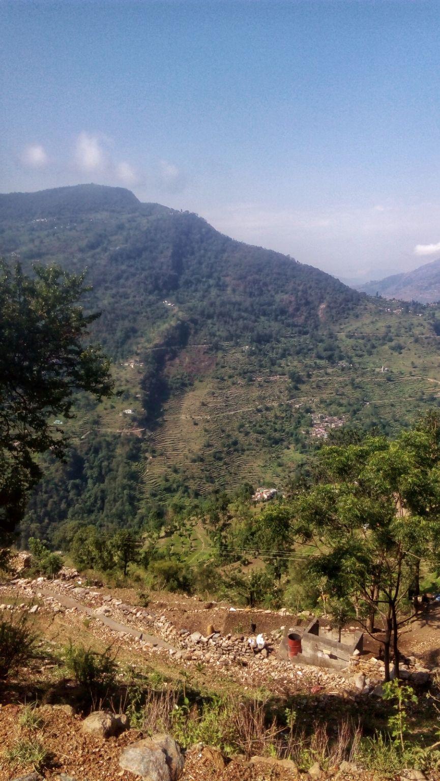 Photo of Uttarakhand By Vaishnavi