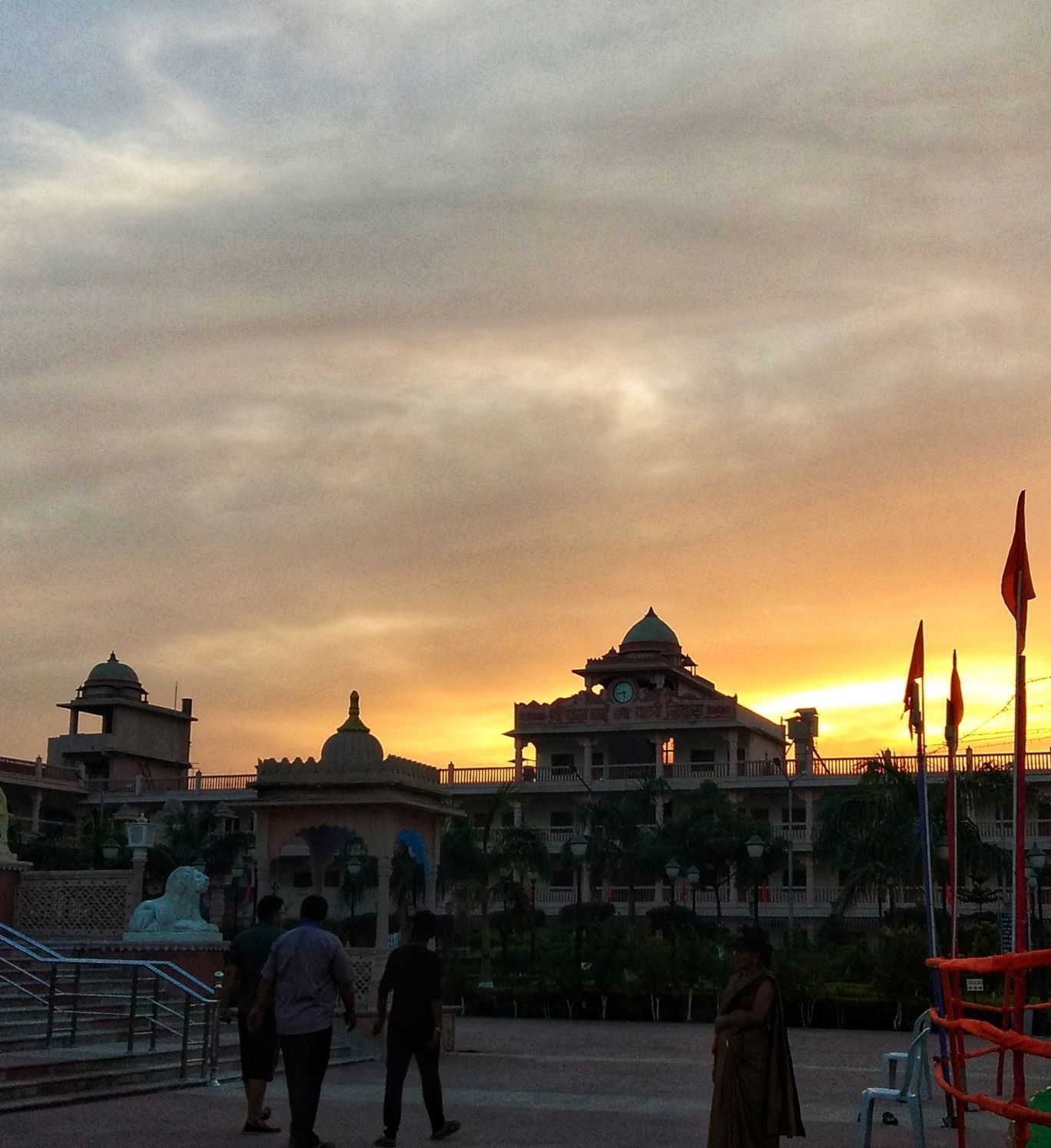 Photo of Maa Umiya Dham By Vaishnavi