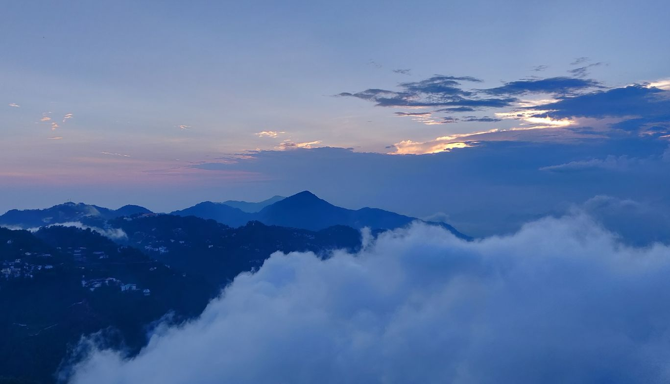 Photo of Lal Tibba Scenic Point By UJ Photography