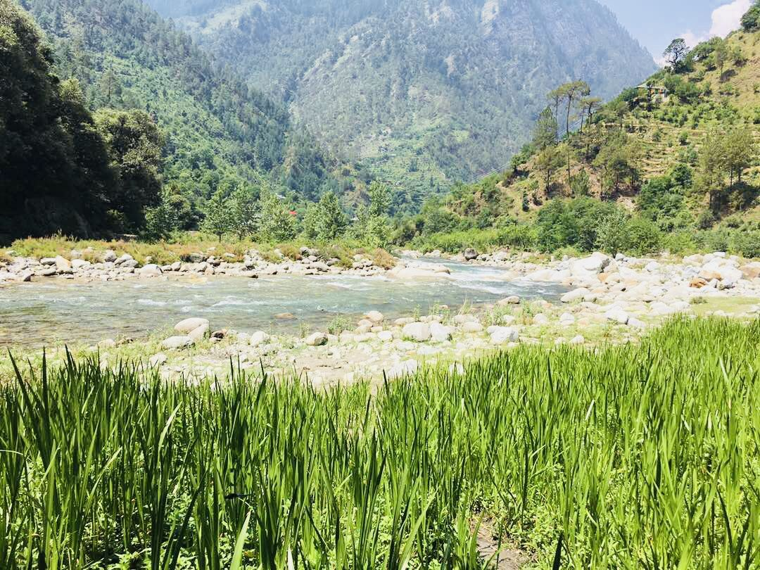 Photo of Tirthan Valley GHNP By Gursan
