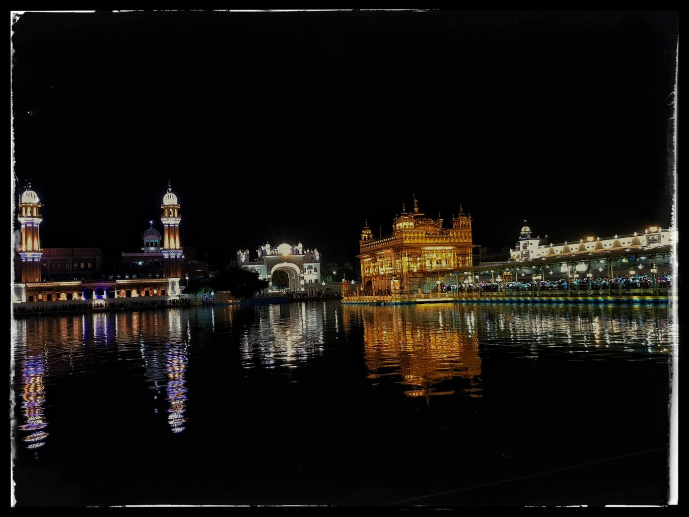 Photo of Golden Temple Amritsar By Arjun Lal Kumawat