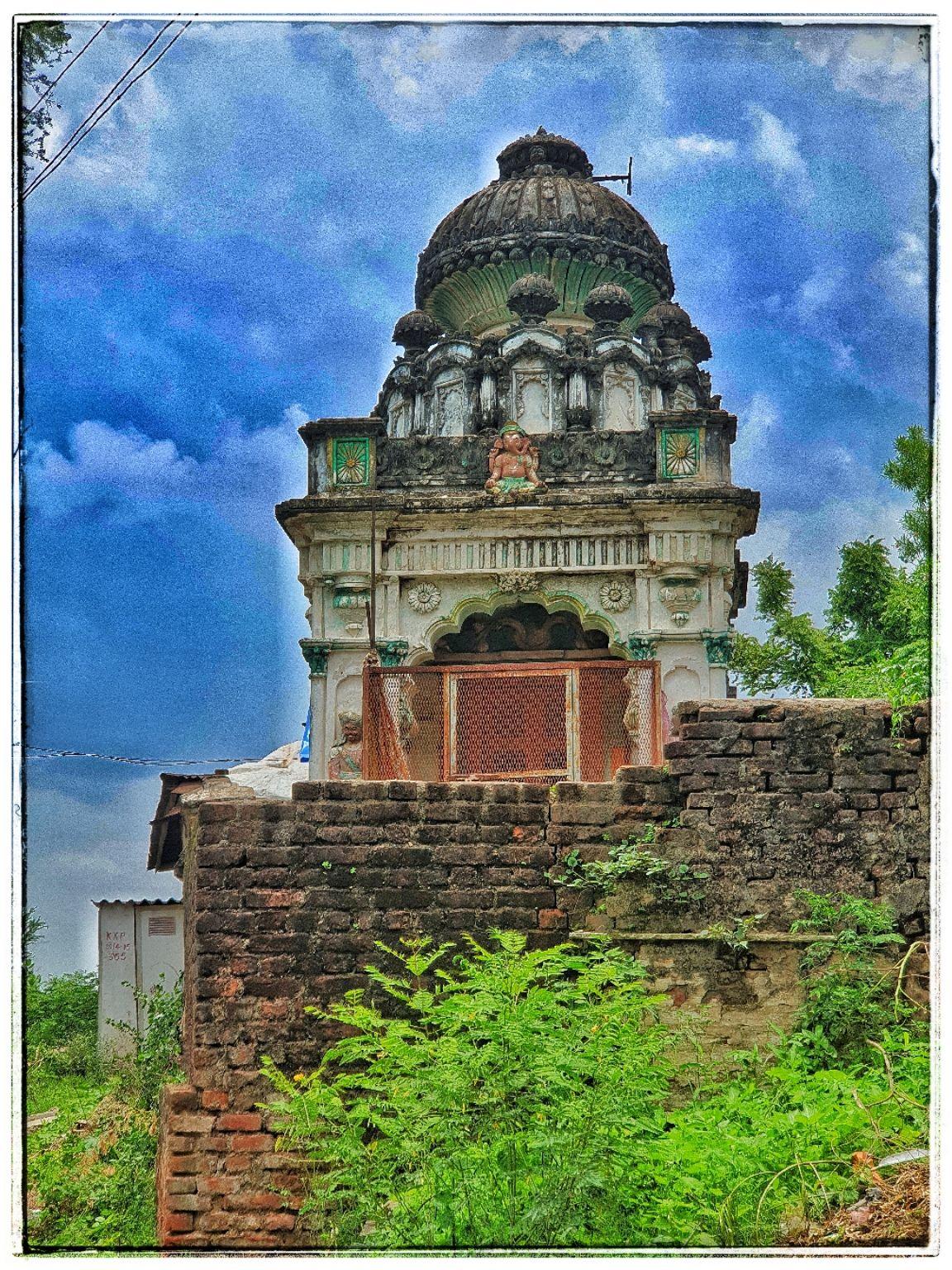 Photo of Dakor By Arjun Lal Kumawat