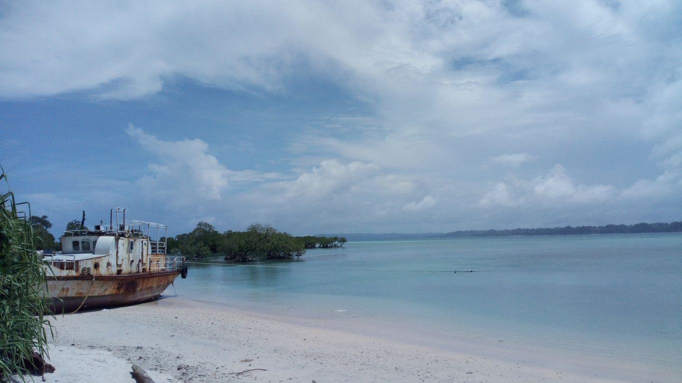 Photo of Havelock Island By Nandita Hansaliya