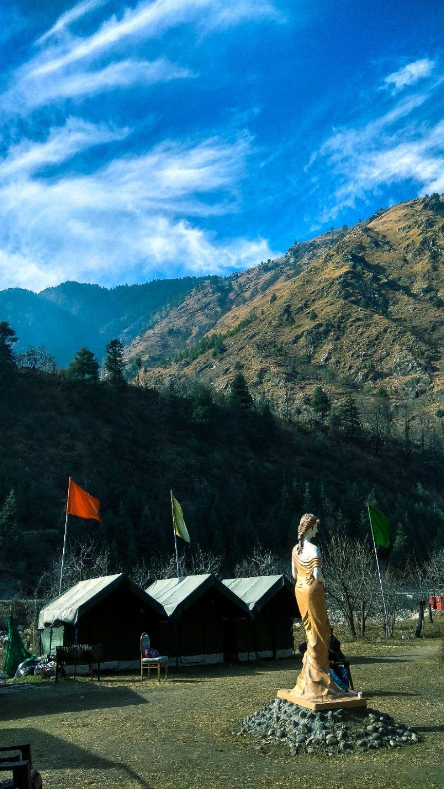 Photo of Himachal Pradesh By sajidshaikh99