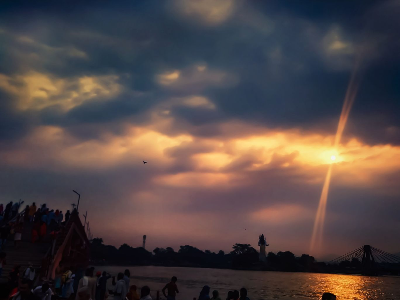 Photo of Haridwar By Vipan Abohar