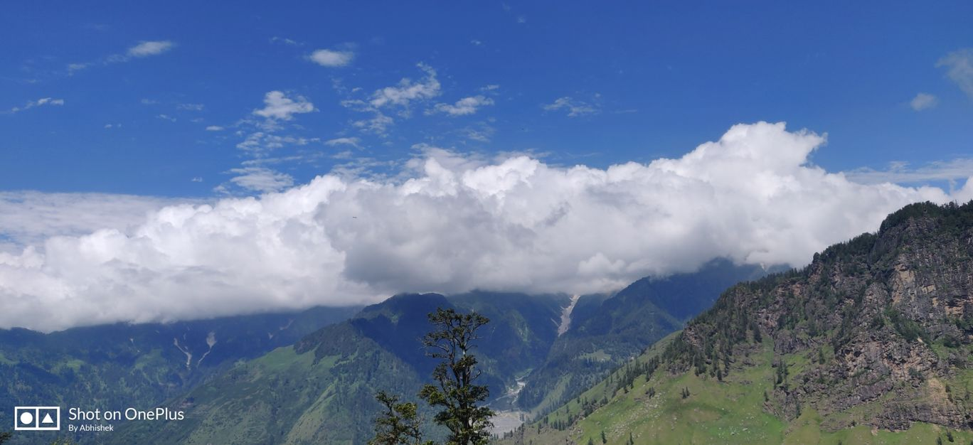 Photo of Rohtang Pass By Mohit Virk
