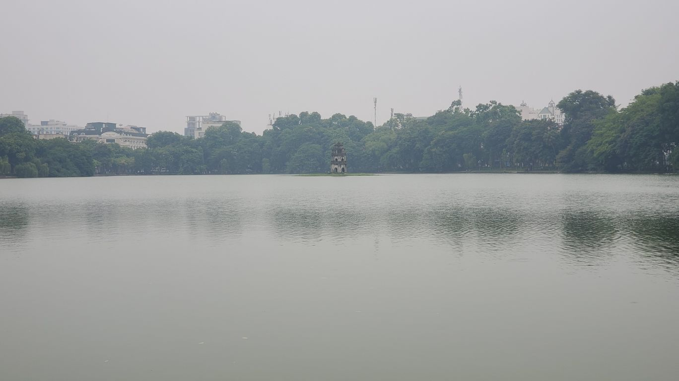 Photo of Hanoi By Nepalese Traveller