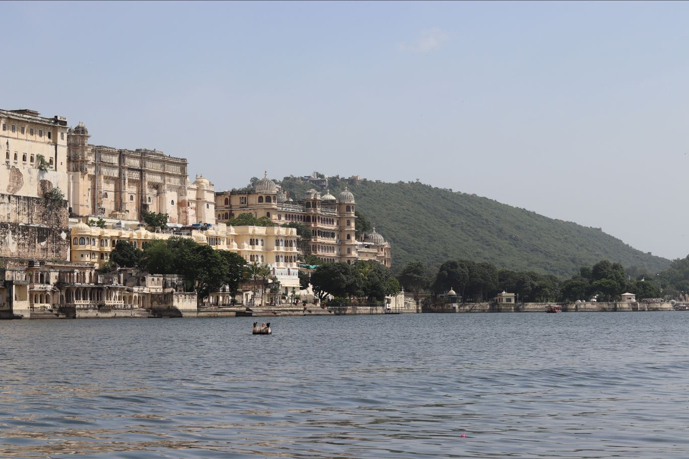 Photo of Udaipur By Travelling Elf