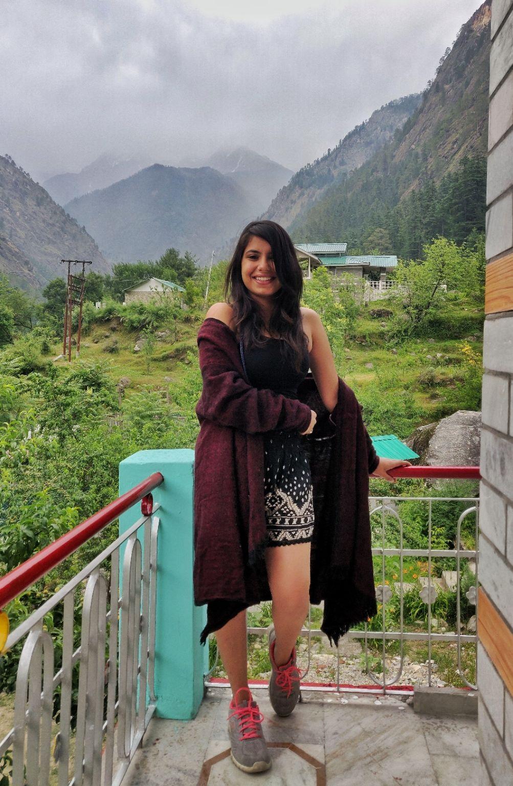 Photo of Kasol By Diksha Sindhi