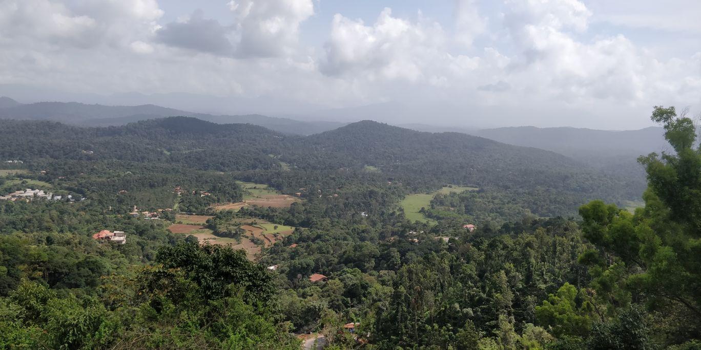 Photo of Kerala By Ankit Singh