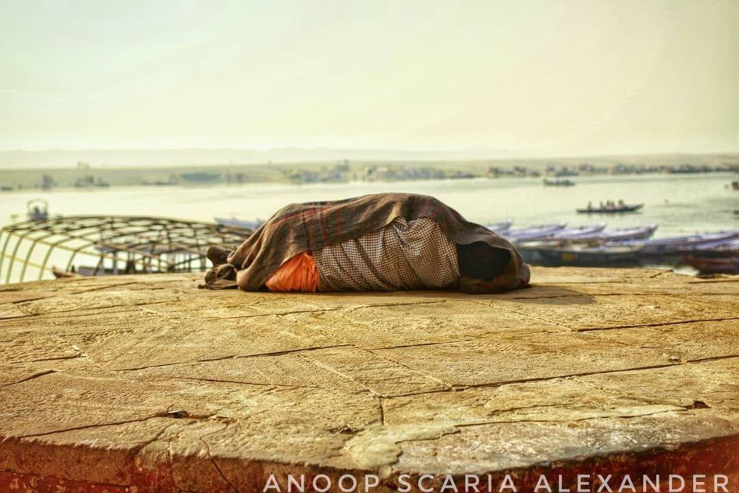 Photo of Banaras By Anoop Scaria Alexander