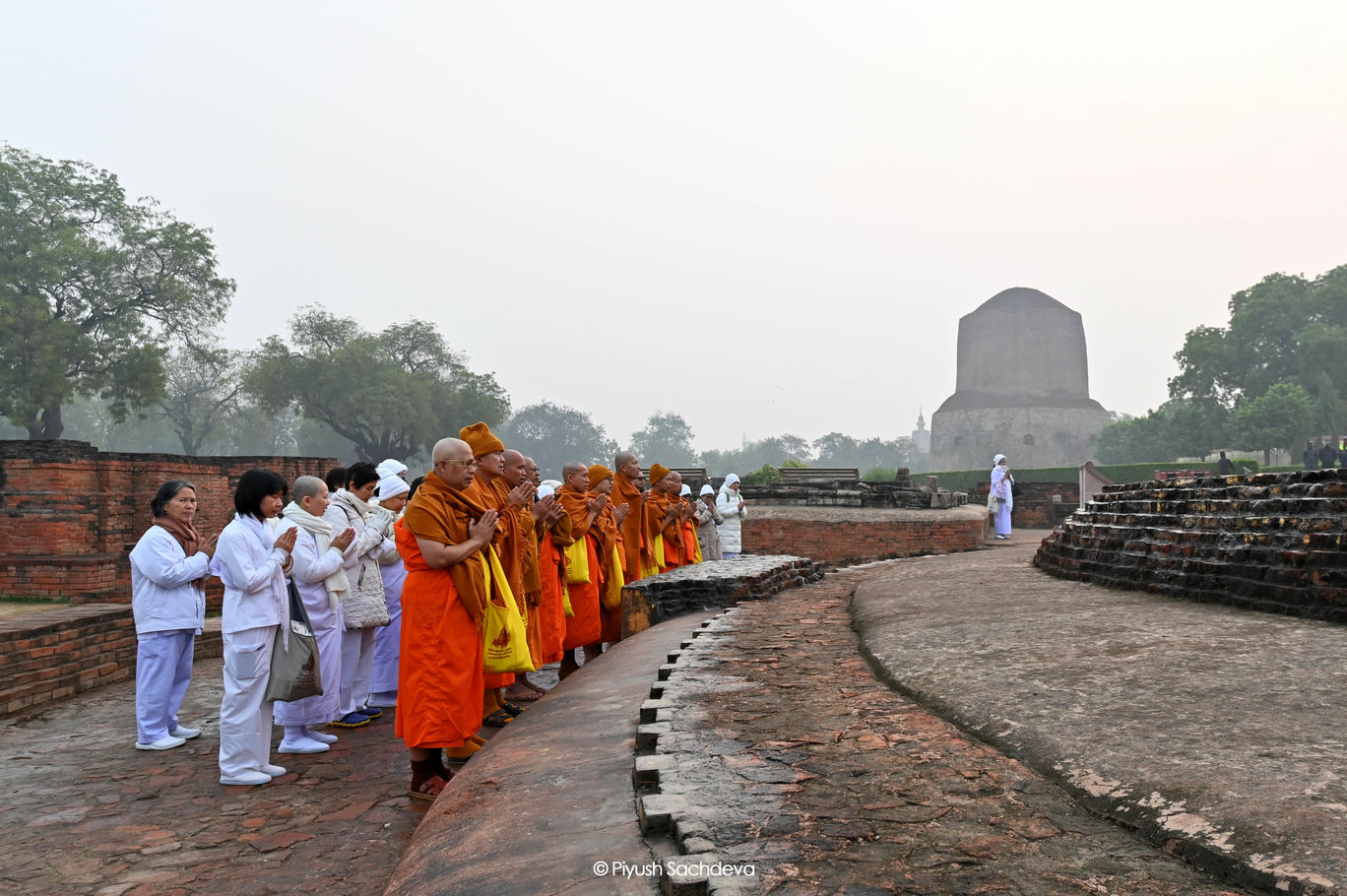 Photo of Sarnath By A Mango Traveler
