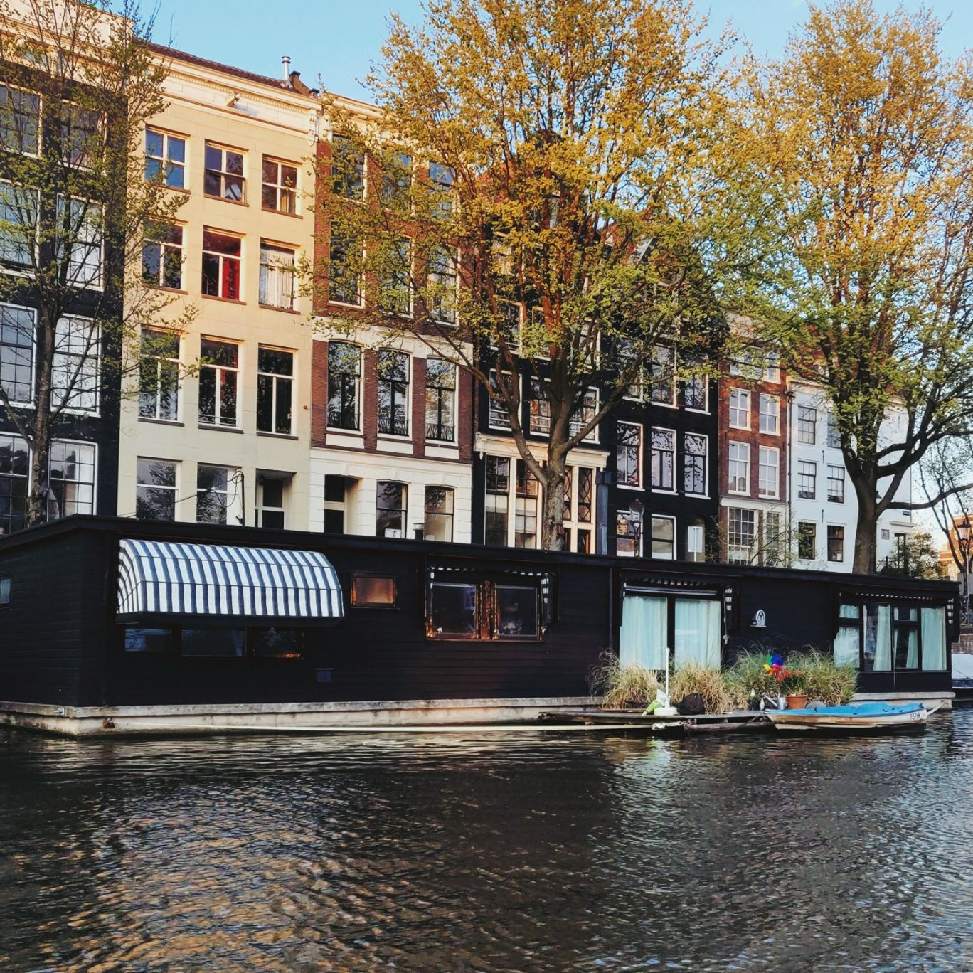 Photo of Amsterdam By Abin George